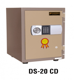 """Brankas Digital Daichiban DS 20 CD"""