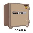 """Brankas Digital Daichiban DS 802 D"""