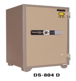 """Brankas Digital Daichiban DS 804 D"""