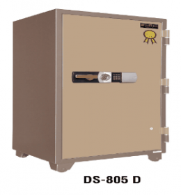 """Brankas Digital Daichiban DS 805 D"""