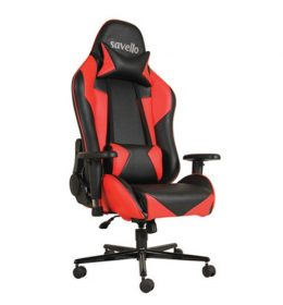 Kursi Gaming Savello Mustang